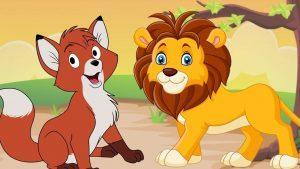lead generation- lion fox - leone volpe