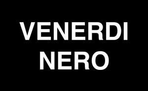venerdi nero - digital marketing